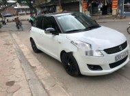 Cần bán lại xe Suzuki Swift đời 2015, màu trắng, giá tốt giá 450 triệu tại Hà Nội