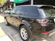 Bán LandRover Range Rover Sport HSE năm sản xuất 2015, màu đen, xe nhập giá 2 tỷ 380 tr tại Tp.HCM