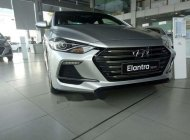 Bán Hyundai Elantra Sport 1.6 Turbo năm 2018, màu bạc, giá tốt giá 950 triệu tại Cần Thơ