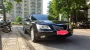Bán xe Hyundai Sonata 2.0AT sản xuất năm 2009, màu đen, xe nhập giá 419 triệu tại Hà Nội