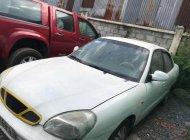 Cần bán xe Daewoo Nubira sản xuất năm 2001, màu trắng giá 87 triệu tại Tp.HCM