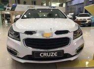 Cần bán xe Chevrolet Cruze đời 2018, màu trắng, 547tr giá 547 triệu tại Tp.HCM