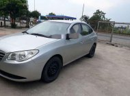 Cần bán Hyundai Elantra đời 2009, màu bạc, giá tốt giá 218 triệu tại Hà Nội