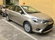 Bán xe Toyota Vios 1.5E CVT năm sản xuất 2018 giá 507 triệu tại Hà Nội
