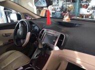 Cần bán gấp Toyota Venza sản xuất năm 2010, màu đen, nhập khẩu còn mới, giá chỉ 720 triệu giá 720 triệu tại Tp.HCM