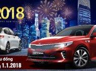 Bán xe Kia Optima 2018, giá tốt giá 881 triệu tại Đà Nẵng