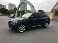Bán BMW X5 4.8i 2008, màu đen, xe nhập, giá chỉ 675 triệu giá 675 triệu tại Hà Nội