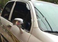 Cần bán xe Daewoo Matiz SE 0.8 MT sản xuất năm 2004, màu trắng giá 71 triệu tại Lâm Đồng