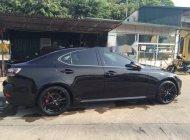 Bán Lexus IS sản xuất năm 2007, màu đen, nhập khẩu chính chủ, giá chỉ 675 triệu giá 675 triệu tại Hà Nội