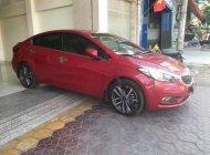 Bán ô tô Kia K3 2.0 AT sản xuất năm 2015, màu đỏ  giá 585 triệu tại Hải Phòng