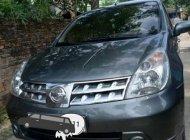 Bán ô tô Nissan Grand livina 1.8 MT 2011, màu xám giá 282 triệu tại Thanh Hóa
