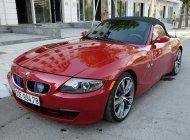 Bán BMW Z4 2008, màu đỏ, nhập khẩu  giá 699 triệu tại Hà Nội