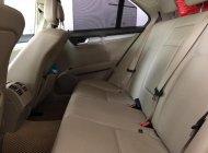 Cần bán gấp Mercedes C200 đời 2014, màu đen số tự động, giá 960tr giá 960 triệu tại Hà Nội
