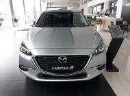 Bán Mazda 3 màu bạc, sedan cốp riêng, trả trước 178 triệu, giao xe tận nhà, nhanh chóng, tin cây. Gọi ngay 0932326725 giá 659 triệu tại Cần Thơ