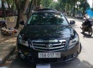 Bán ô tô Daewoo Lacetti CDX đời 2011, màu đen, nhập khẩu chính chủ giá 350 triệu tại Hải Phòng