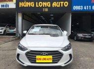 Bán ô tô Hyundai Elantra 1.6MT đời 2018, màu trắng giá 559 triệu tại Hà Nội
