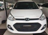 Bán Hyundai Grand i10 1.0 MT năm sản xuất 2016, màu trắng giá 344 triệu tại Hà Nội