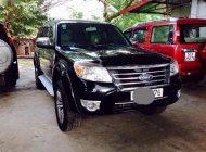 Bán ô tô Ford Everest 2.5L 4x2 MT đời 2012, màu đen giá 528 triệu tại Hà Nội
