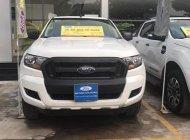 Bán Ford Ranger XL 2 cầu số sàn Trắng 2016, giá thương lượng, hỗ trợ ngân hàng - Hotline: 090.12678.55 giá 550 triệu tại Tp.HCM