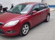 Cần bán xe Ford Focus đời 2014, màu đỏ, giá thương lượng, hỗ trợ ngân hàng - Hotline: 090.12678.55 giá 440 triệu tại Tp.HCM