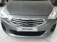 Bán Mitsubishi Attrage MT Eco, nhập khẩu 100% Thái Lan giá 410 triệu tại Hà Nội