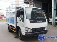 Cần bán xe tải Isuzu 2.4 tấn vay trả góp giá 190 triệu tại Tp.HCM