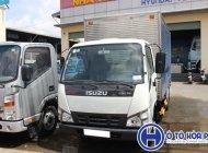 Bán xe tải Isuzu 1t9 thùng 4m3 giá rẻ giá 130 triệu tại BR-Vũng Tàu