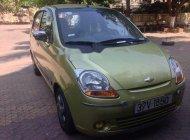 Bán Chevrolet Spark Van năm sản xuất 2010 chính chủ, 950tr giá Giá thỏa thuận tại Nghệ An