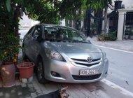 Cần bán gấp Toyota Vios 1.5G năm 2008, màu bạc, 349 triệu giá 349 triệu tại Hà Nội