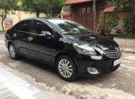 Bán ô tô Toyota Vios 1.5 MT năm 2011, màu đen số sàn giá 310 triệu tại Hà Nội