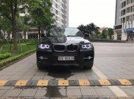 Bán ô tô BMW X6 xDriver35i năm sản xuất 2008, màu đen, xe nhập giá 860 triệu tại Hà Nội