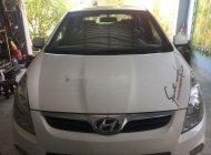 Cần bán gấp Hyundai i20 năm 2011, màu trắng, nhập khẩu nguyên chiếc, 380tr giá 380 triệu tại Bình Dương