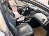 Cần bán xe Chevrolet Cruze LS 1.6 MT đời 2012, màu bạc, giá chỉ 328 triệu giá 328 triệu tại BR-Vũng Tàu