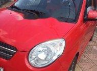 Bán ô tô Kia Morning MT năm 2010, màu đỏ, giá tốt giá 200 triệu tại Đắk Lắk