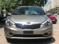 Bán xe Kia K3 1.6 sản xuất năm 2015 số tự động, giá chỉ 556 triệu giá 556 triệu tại Hà Nội