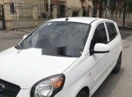 Cần bán gấp Kia Morning MT sản xuất 2010, màu trắng, xe nhập, giá 198tr giá 198 triệu tại Hà Nội
