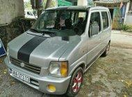 Cần bán gấp Suzuki Wagon R năm 2003 giá 82 triệu tại Hòa Bình