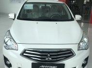 Bán Mitsubishi Attrage CVT Eco, nhập Khẩu 100% Thái Lan giá 460 triệu tại Hà Nội