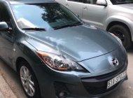 Bán Mazda 3 đời 2012, màu xanh lam, nhập khẩu nguyên chiếc, giá tốt giá 480 triệu tại Tp.HCM