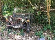 Cần bán Jeep A2 năm sản xuất 2013 giá 225 triệu tại Đắk Lắk
