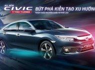 Bán xe Honda Civic sản xuất năm 2018 giá 763 triệu tại Tp.HCM