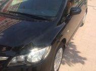 Bán xe Honda Civic 1.8 MT sản xuất năm 2010, màu đen chính chủ giá 395 triệu tại Hà Nội