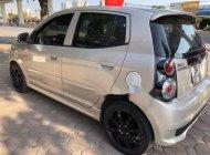 Bán ô tô Kia Morning sản xuất năm 2011, màu bạc giá 235 triệu tại Hà Nội