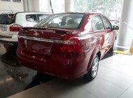 Cần bán Chevrolet Aveo sản xuất 2018, màu đỏ giá 399 triệu tại Tp.HCM