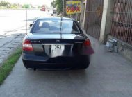 Cần bán Daewoo Nubira đời 2003, màu đen giá 88 triệu tại Ninh Bình