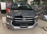 Bán xe Toyota Innova sản xuất 2018, màu xám, giá 713tr giá 713 triệu tại Cần Thơ