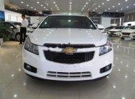 Bán xe Chevrolet Cruze 1.6MT sản xuất năm 2014, màu trắng, 408tr giá 408 triệu tại Hà Nội