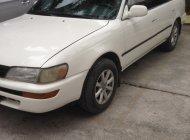 Bán Toyota Corolla 1.6GL sản xuất năm 1996, màu trắng, nhập khẩu, giá chỉ 125 triệu giá 125 triệu tại Vĩnh Phúc