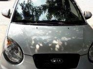 Bán xe Kia Morning sản xuất năm 2008, màu bạc, nhập khẩu nguyên chiếc chính chủ, giá chỉ 225 triệu giá 225 triệu tại Hà Nội