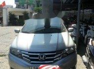 Cần bán lại xe Honda City sản xuất 2014, màu bạc giá 480 triệu tại Đà Nẵng